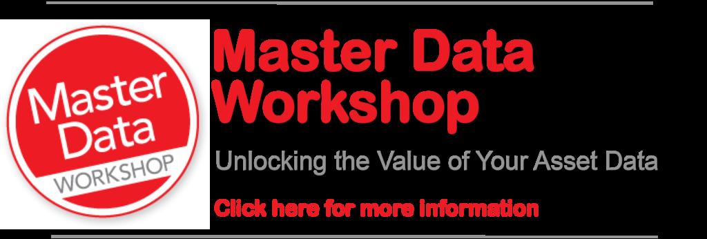 Master Data Workshop