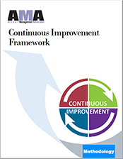 Continuous Improvement Framework